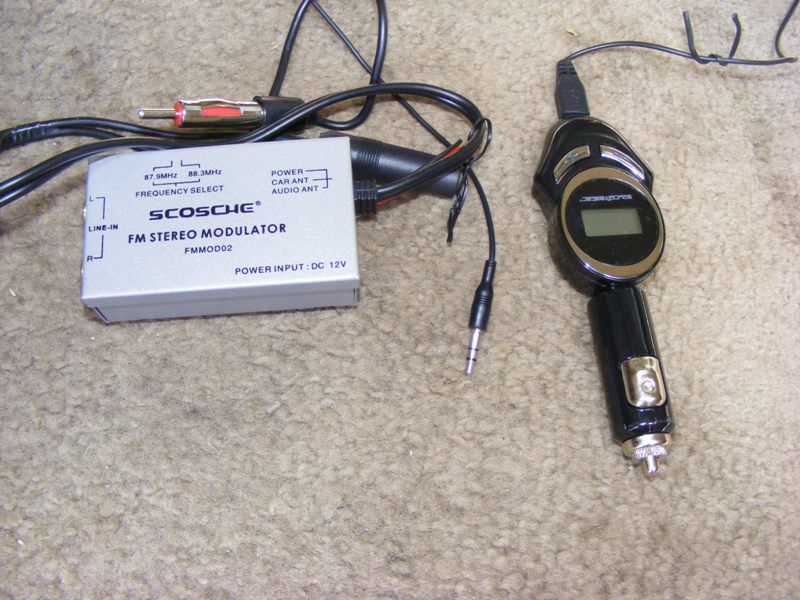 2002 Chevy Bose Aux Jack Install